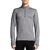 Nike Men's Dri-FIT Half-Zip Running Shirt
