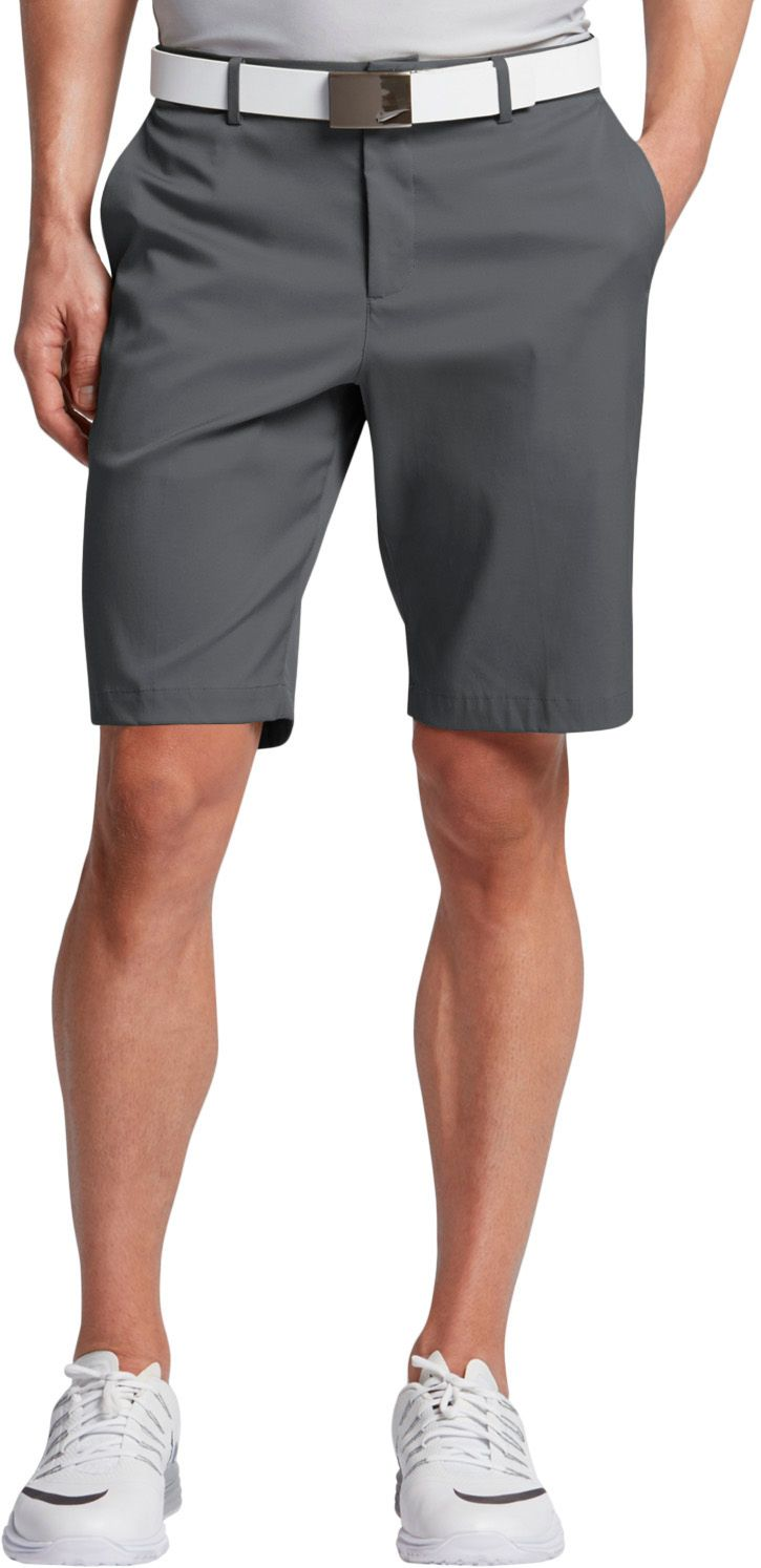 Nike Men's Flat Front Golf Shorts | DICK'S Sporting Goods