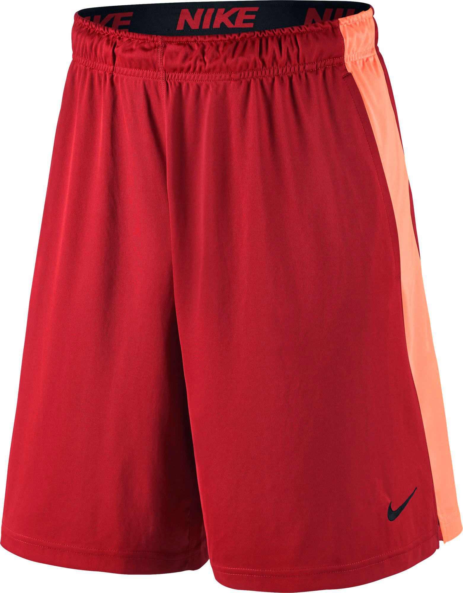 Men's Red Athletic Shorts | DICK'S Sporting Goods