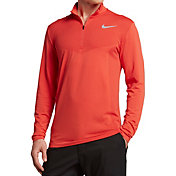 Nike Men's Dry Knit Half-Zip Golf Pullover