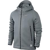 Nike Men's Hypermesh Full Zip Basketball Jacket