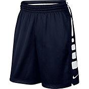 Nike Men's 9'' Elite Stripe Basketball Shorts