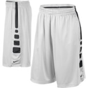 Nike Men's 11'' Elite Stripe Basketball Shorts