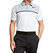 Nike Men's Mobility Precision Golf Polo