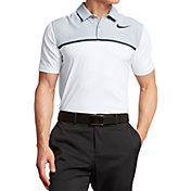 Nike Men's Mobility Precision Golf Polo