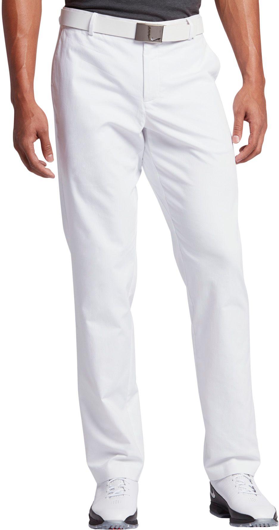 Product Image �� Nike Men\u0027s Modern Fit Washed Golf Pants
