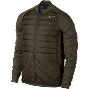 Nike Men's Aeroloft Hyperadapt Golf Jacket