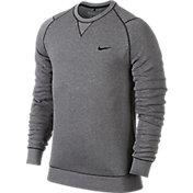 Nike Men's Range Golf Sweater