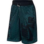 Nike Men's Air Pivot V3 Mesh Basketball Shorts