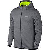 Nike Men's Tech Sphere Full-Zip Golf Hoodie