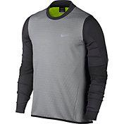 Nike Men's Tech Sphere Knit Golf Sweater