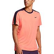 Nike Men's Team Court Tennis Shirt