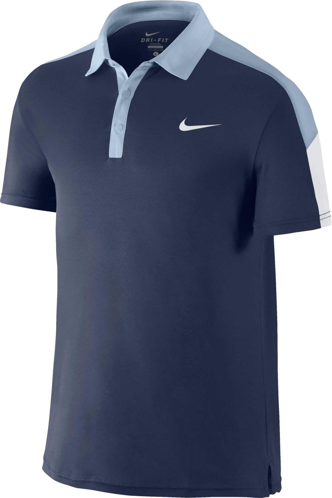 tennis nike shirt