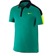 Nike Men's Team Court Tennis Polo
