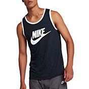Nike Men's Ace Sleeveless Shirt