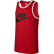 Nike Men's Ace Sleeveless Shirt