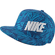 Nike Men's Tropical Storm True Printed Snapback Hat