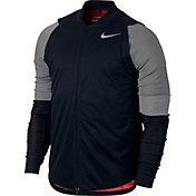 Nike Men's Zoned Aerolayer Golf Jacket