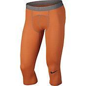 Nike Men's Pro Three Quarter Length Dry Tights