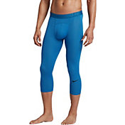 Nike Men's Pro Three Quarter Length Dry Tights
