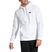 White Nike Hoodies | DICK'S Sporting Goods