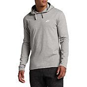 Nike Men's Sportswear Club Lightweight Hooded Pullover