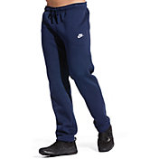 Nike Men's Sportswear Fleece Pants