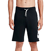 Nike Men's Sportswear French Terry Graphic Shorts