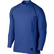 Nike Men's Pro Hyperwarm Fitted Long Sleeve Shirt