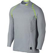 Nike Men's Pro Hyperwarm Fitted Long Sleeve Shirt