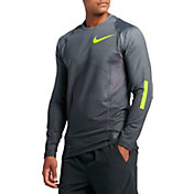 Nike Men's Pro Hyperwarm Long Sleeve Shirt