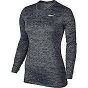 Nike Women's Printed Golf Baselayer
