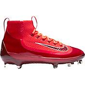 Nike Men's Air Huarache 2KFilth Elite Mid Baseball Cleats