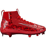 High-Top Cleats