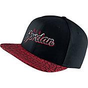 Jordan Men's Air Jordan Printed Snapback Hat