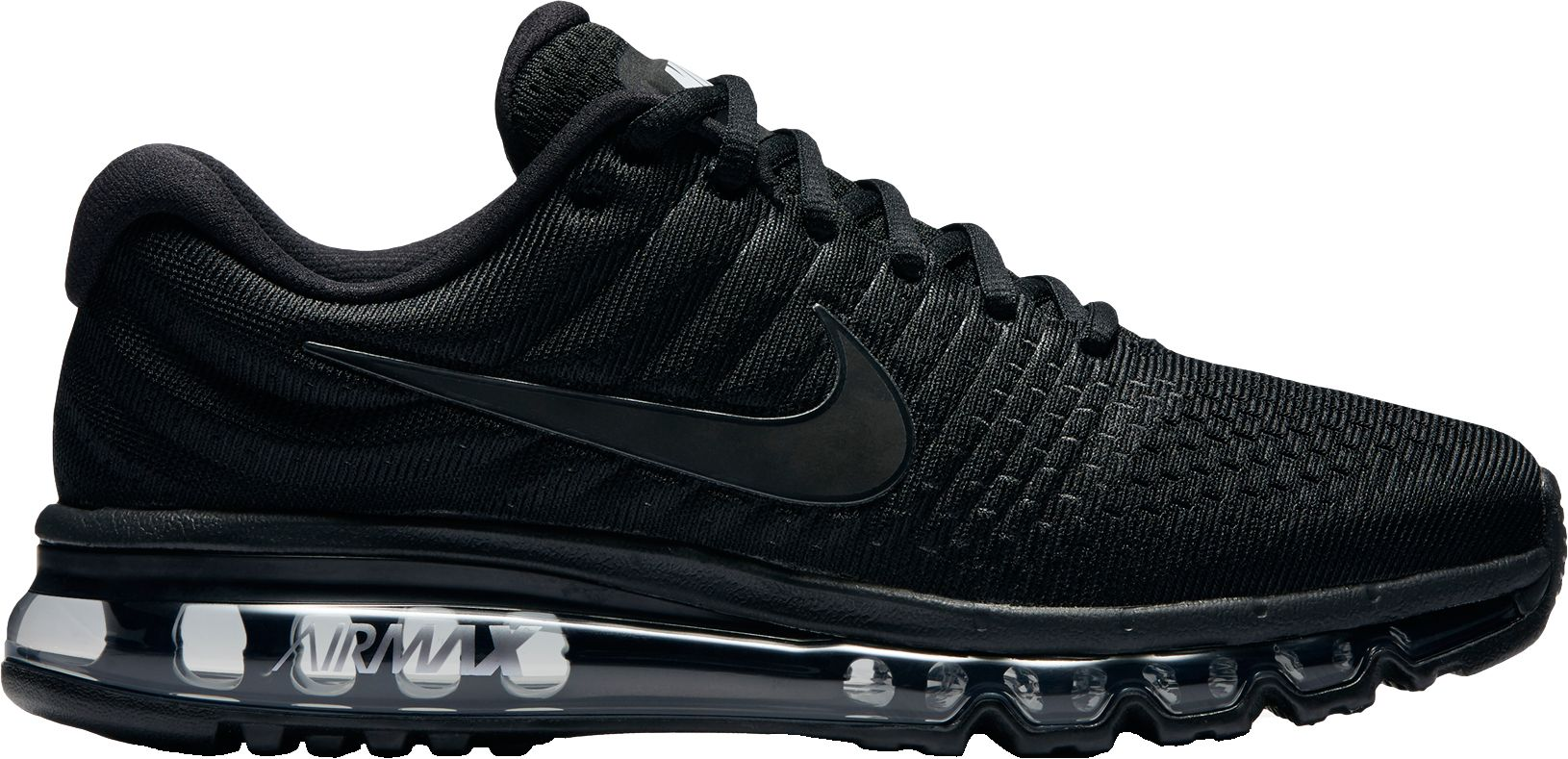 Nike Air Max 2017 Men's Running Shoes Pure