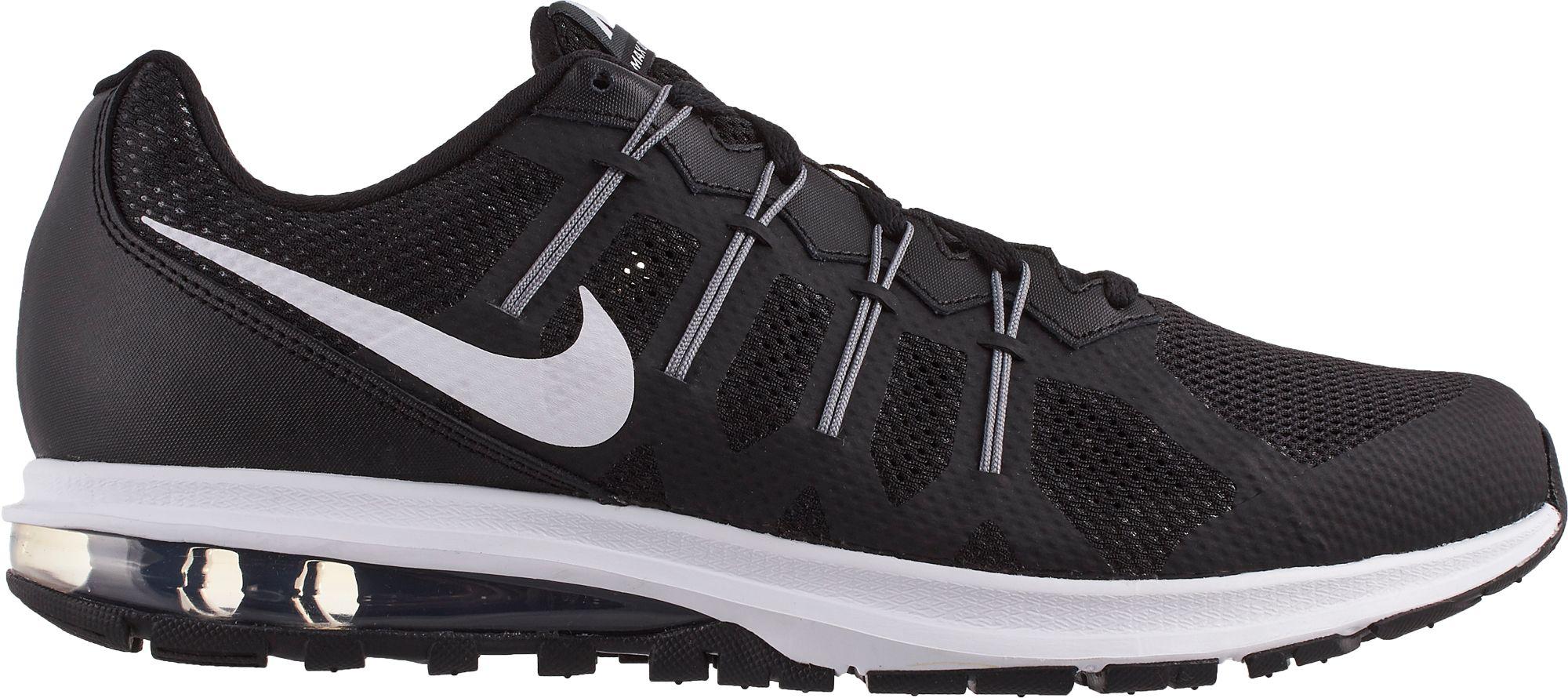5658982f60 ... grey black size c9985 ee0d5; italy dicks sporting goodsnike mens air  max dynasty running shoes da170 2545f