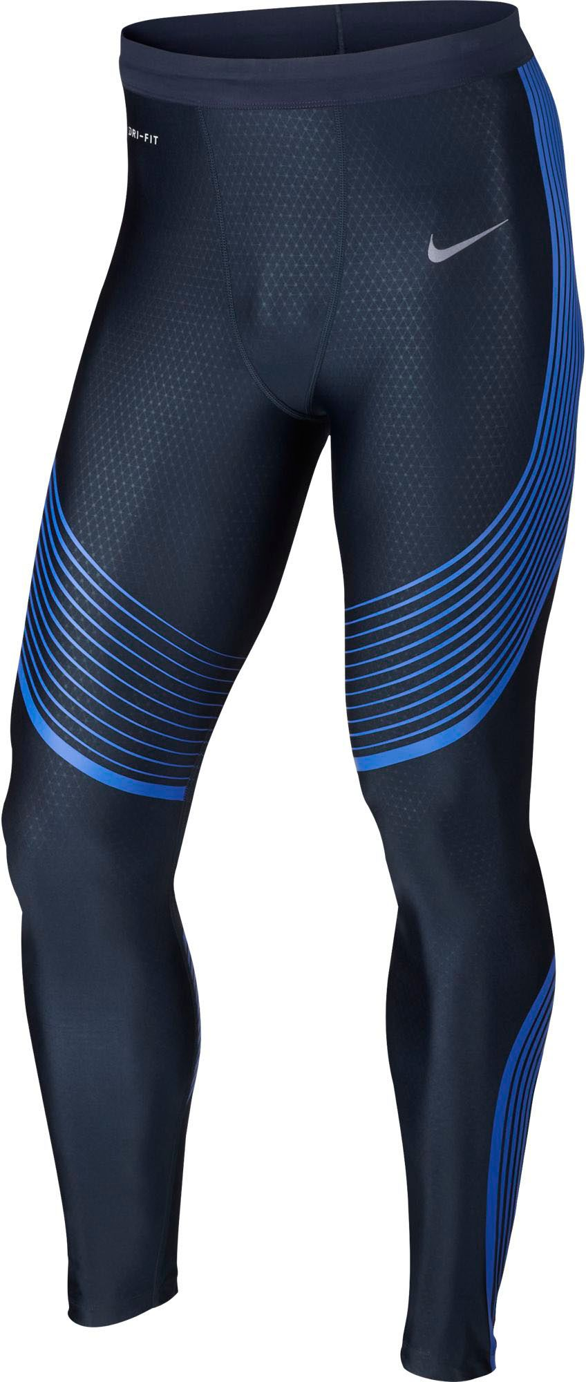 Nike Men's Power Speed Running Tights | DICK'S Sporting Goods