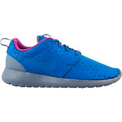 Nike Roshe Courir Hyper Rouge / Salle De Gym Rouge / Salle Blanche