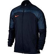 Nike Men's Revolution Graphic Woven II Soccer Jacket