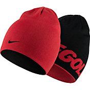 Nike Men's Reversible Knit Golf Beanie