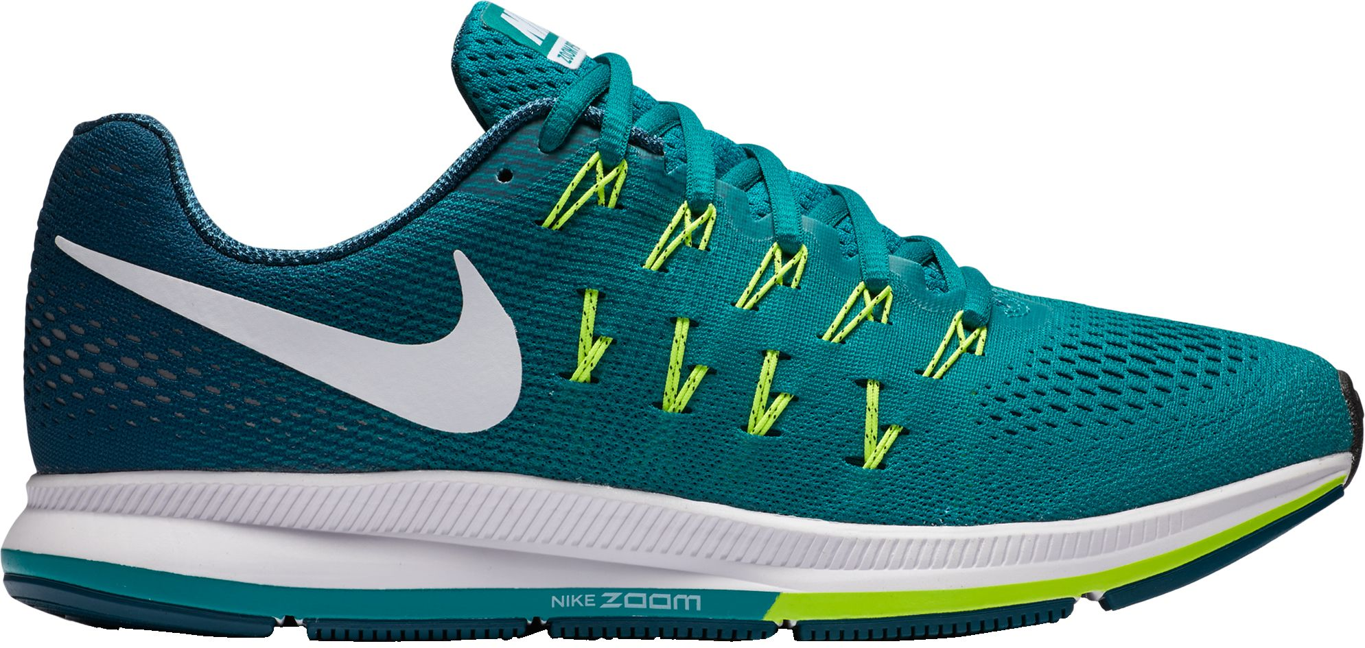 Nike Men's Zoom Pegasus 33 Running Shoes | DICK'S Sporting Goods
