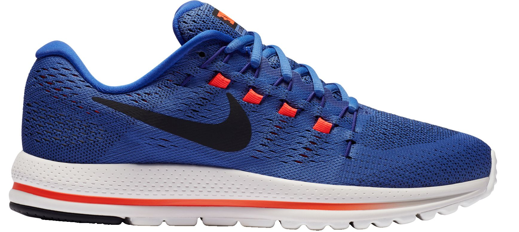Nike Men's Air Zoom Vomero 12 Running Shoes. 0:00. 0:00 / 0:00.  noImageFound ???