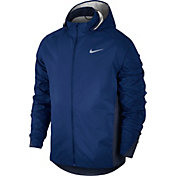 Nike Men's Shield Full Zip Running Jacket