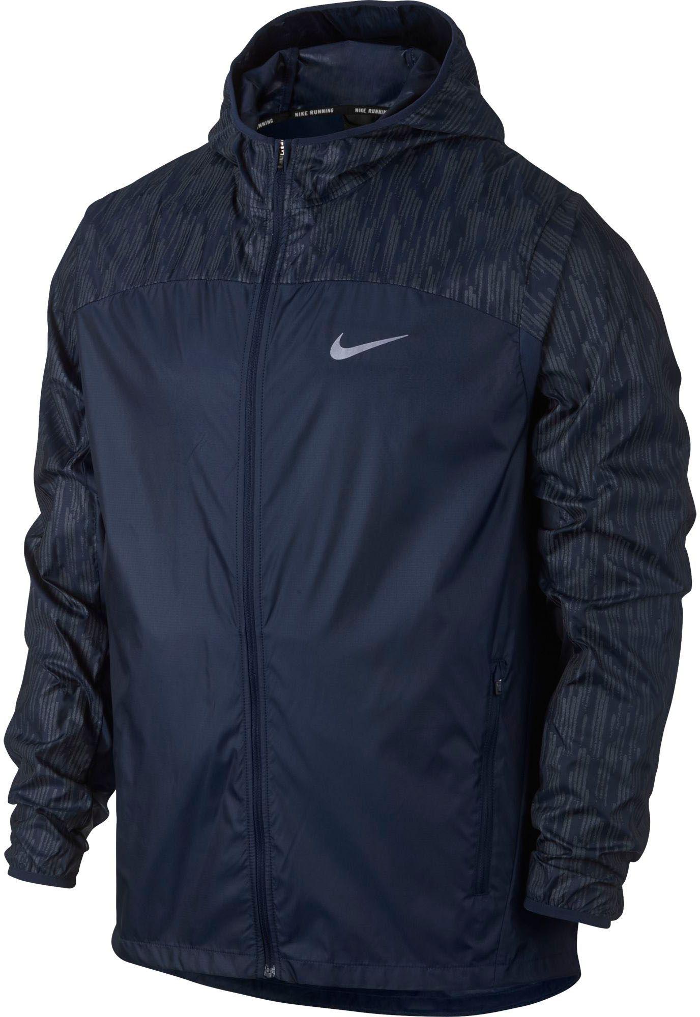 Nike jacket flash - Noimagefound