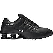 Nike Men's Shox NZ Shoes