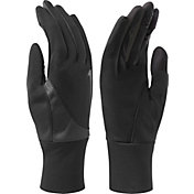 Nike Men's Solid Tailwind Running Gloves