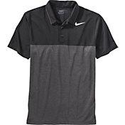 Nike Men's Dri-FIT Icon Color Block Golf Polo