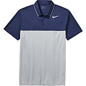 25% Off Select Nike Men's Polos & Shorts