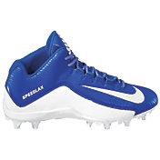 Nike Men's SpeedLax 5 Mid Lacrosse Cleats